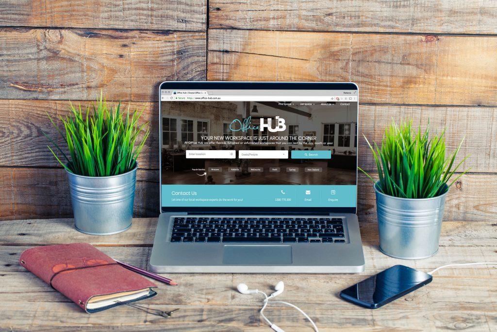 office hub website