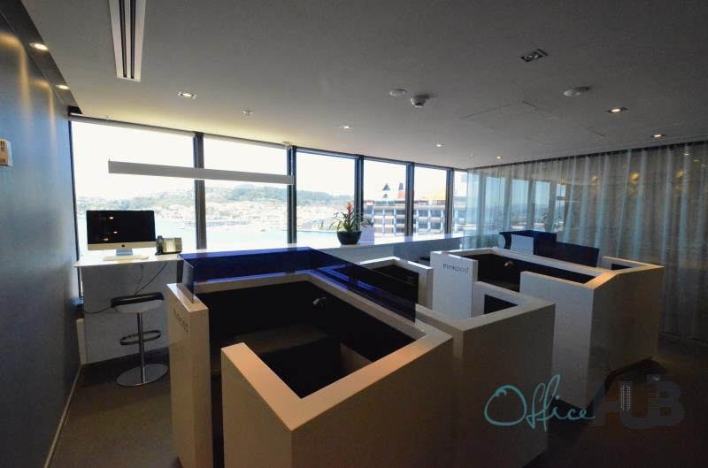 3 person private office gilmer terrace wellington