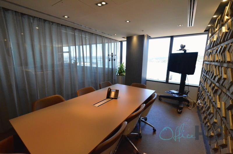 6 person private office gilmer terrace wellington