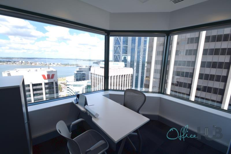 6 person private office st georges terrace perth perth for 5 st georges terrace perth