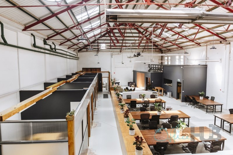 coworking office space east melbourne hawthorn richmond cremorne