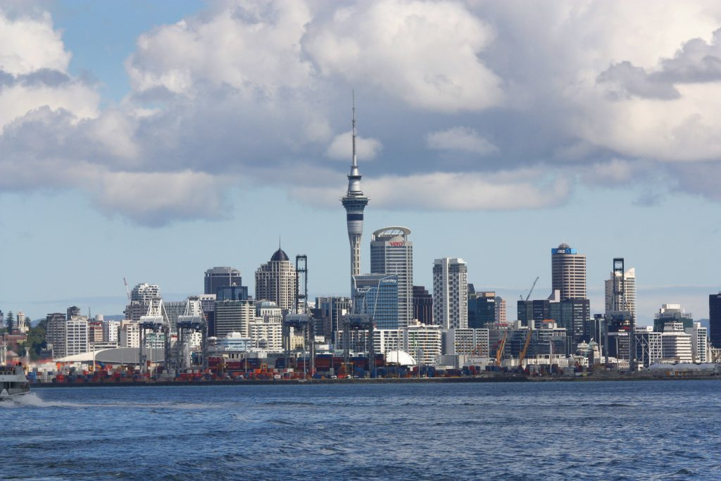 office and coworking space for rent in auckland