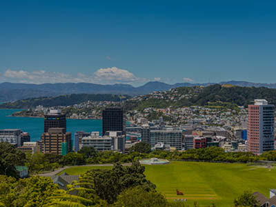 office space for rent wellington