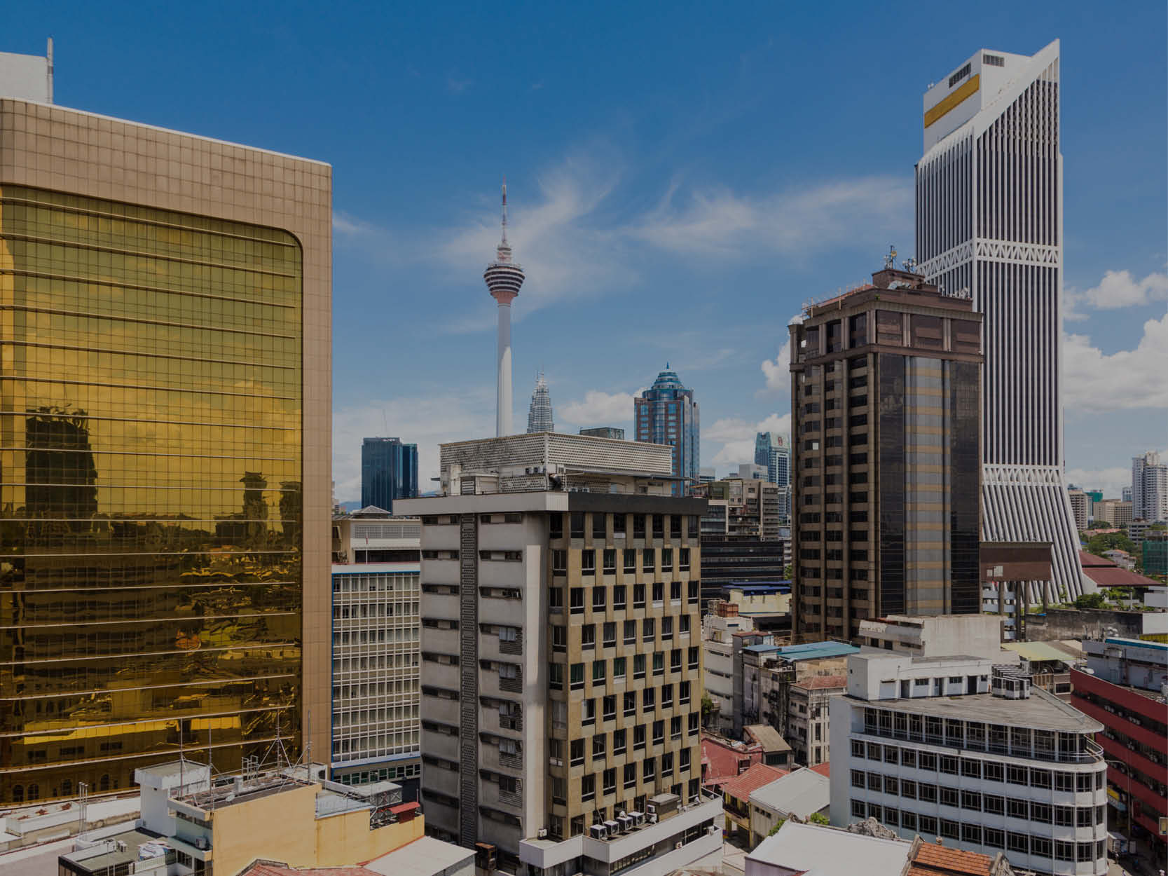 Serviced Office, Coworking, Office Space, Shared Office or virtual Office in Bukit Bintang