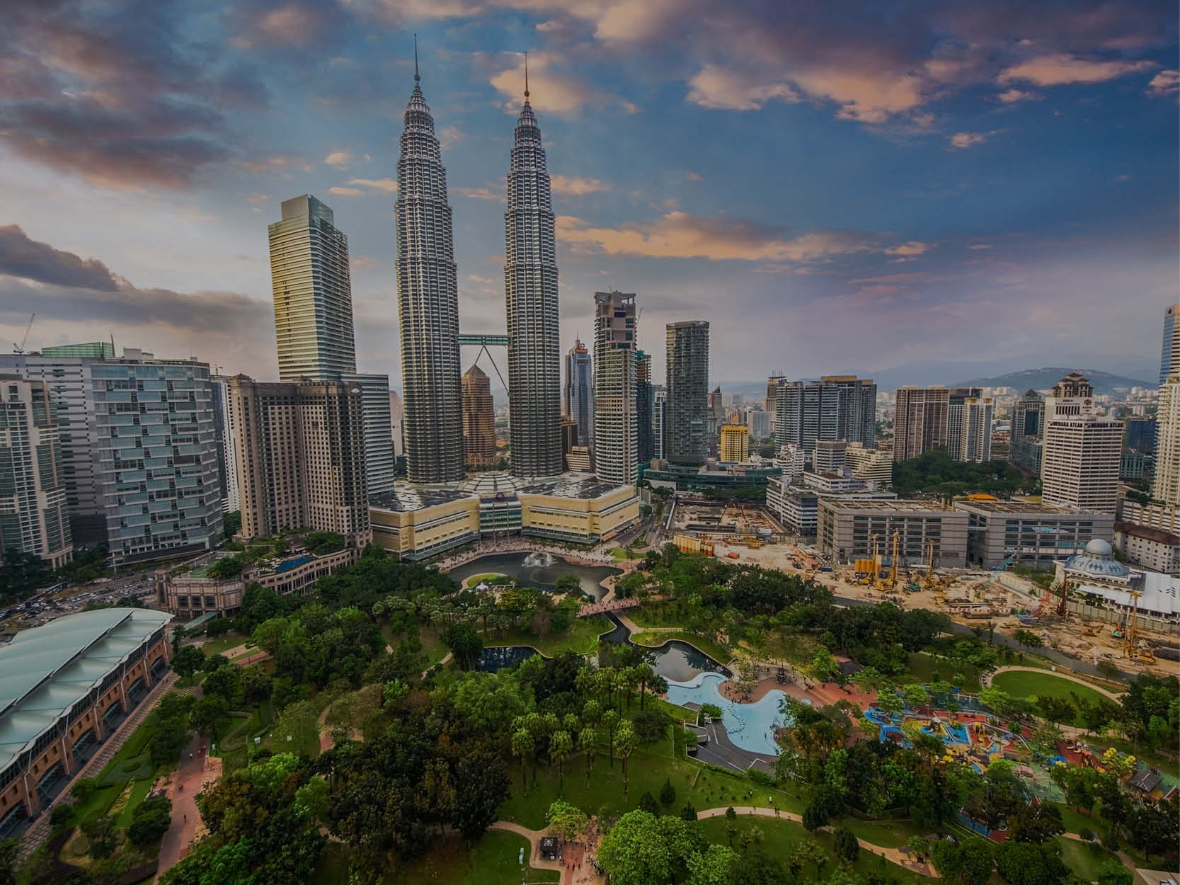 Serviced Office, Coworking, Office Space, Shared Office or virtual Office in KLCC