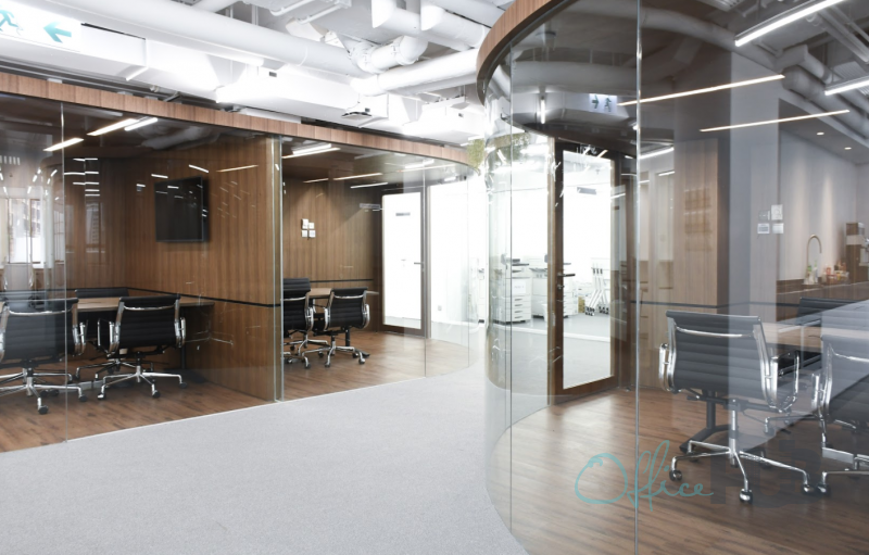 office space for rent hong kong island