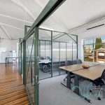 richmond coworking space melbourne