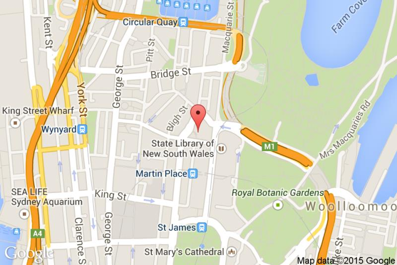 2 Person Office @ Chifley Square, Sydney, CBD North, NSW ... on