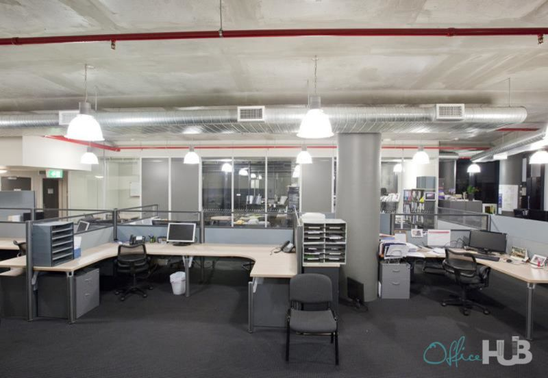 4 person private office cremorne street richmond inner east vic