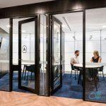 christie spaces coworking in brisbane cbd