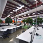 coworking space in richmond melbourne