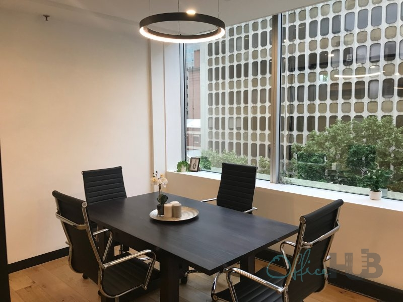 2 Person Private Office 236 Queen Street Melbourne CBD West VIC