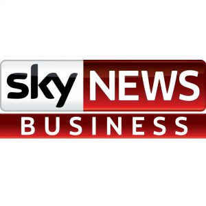 Office Hub SKY NEWS LOGO