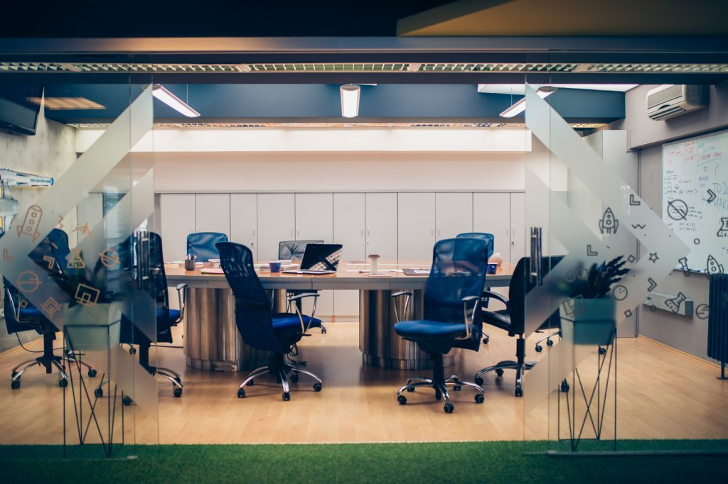 how to rent out spare office space