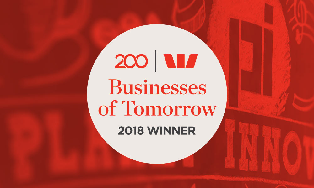 westpac businesses of tomorrow 2018 office hub