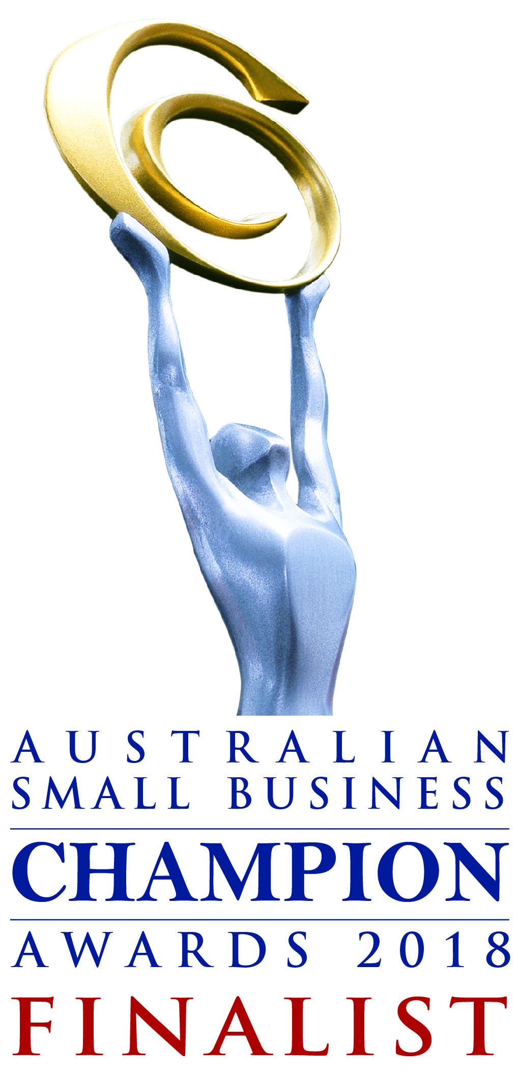 australian business champion awards 2018