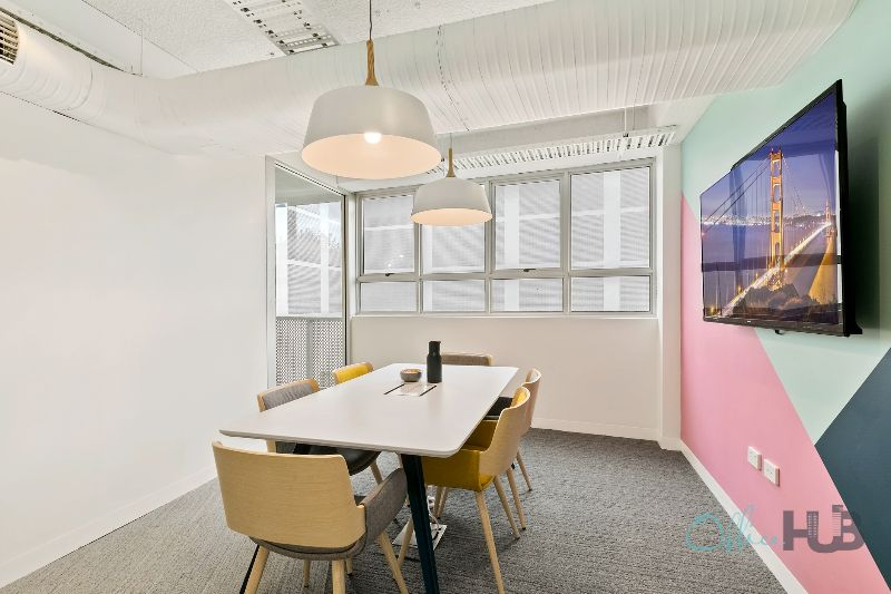 coworking case study - how emerge sydney rented its office spaces in record time