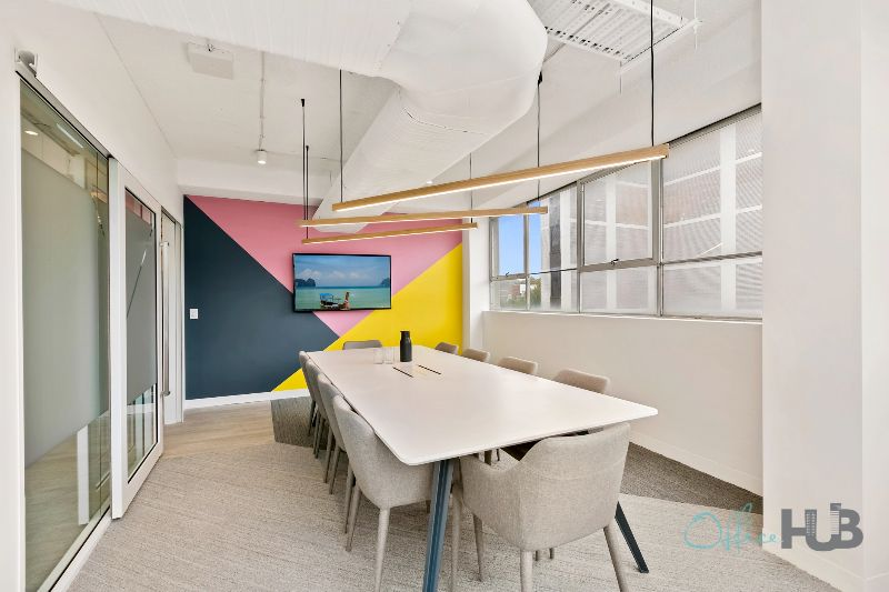 case study - how to run a coworking office