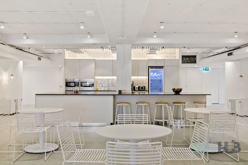 emerge sydney coworking and boutique office space