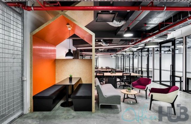 flux coworking perth