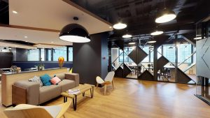 new compass office in melbourne