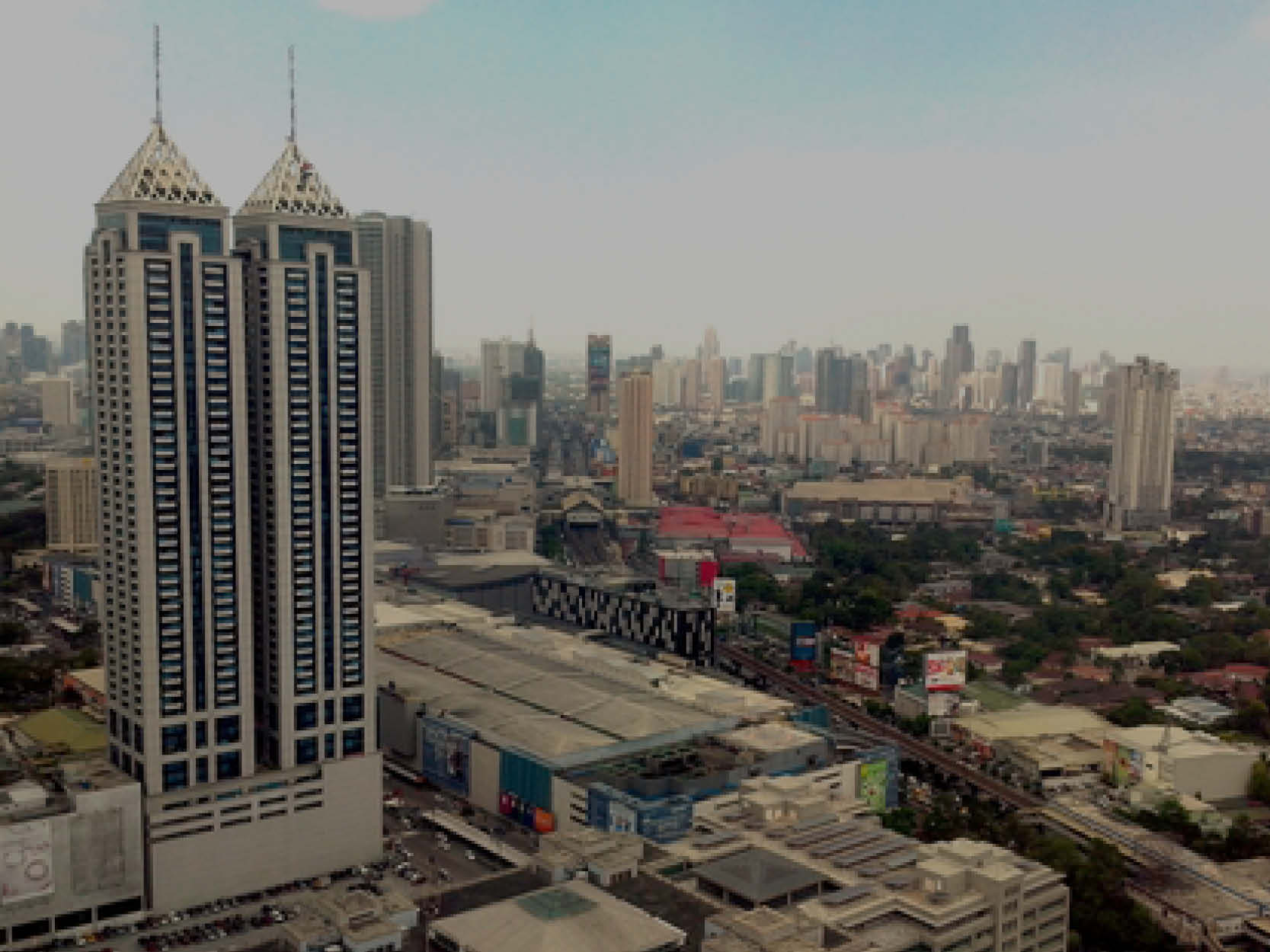 mandaluyong coworking and serviced offices