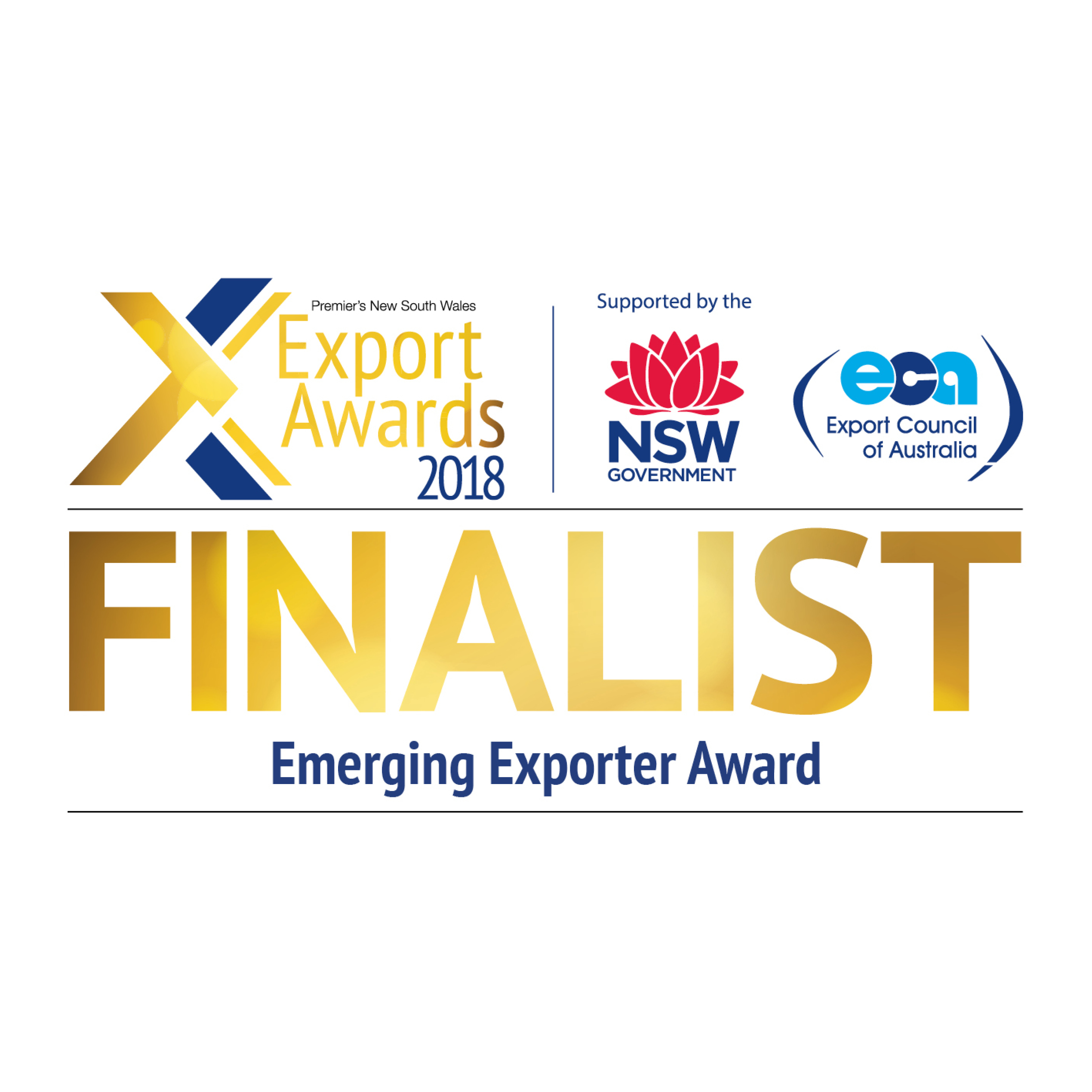 office-hub-premier nsw export awards
