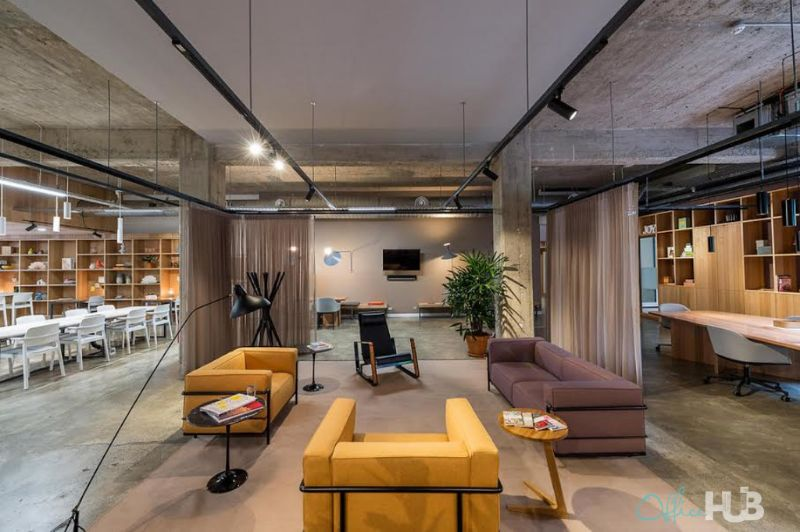 stylish surry hills coworking space
