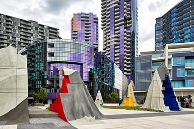 Docklands Art Trail