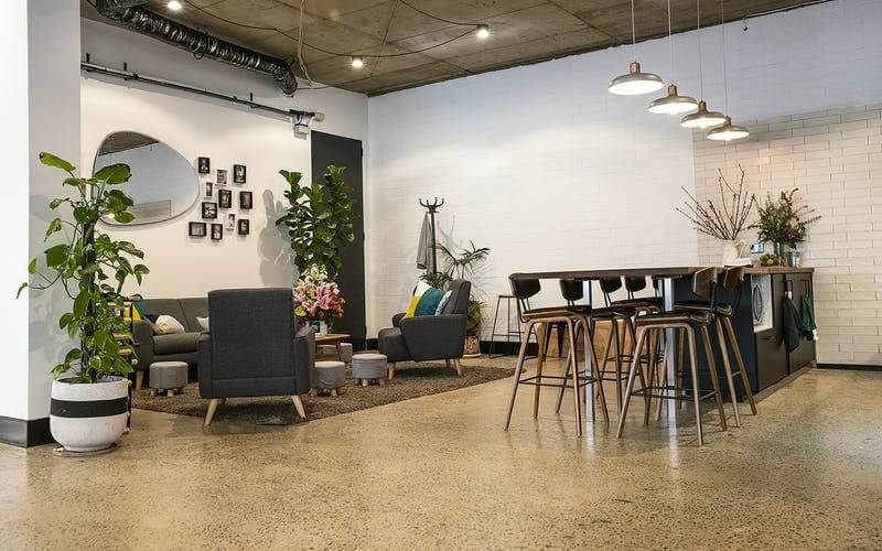 coworking space in redfern for freelancers