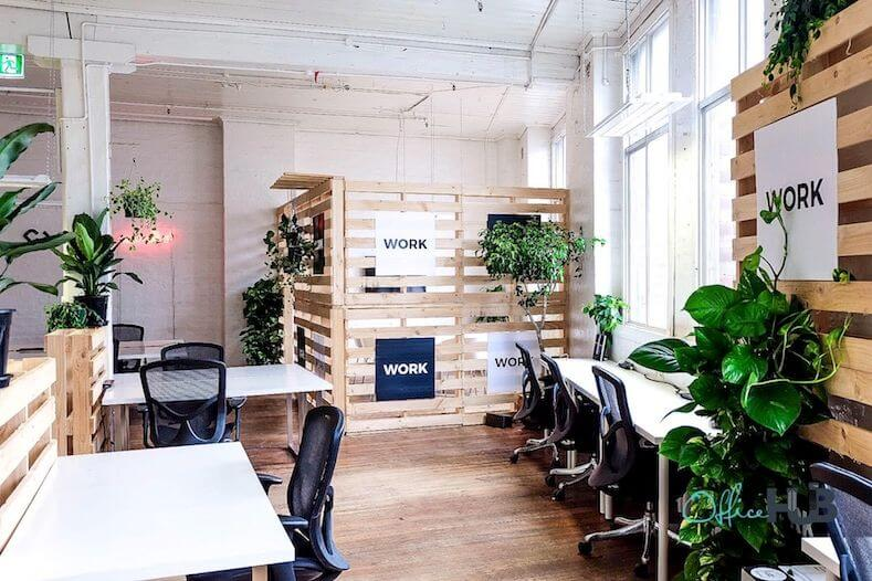 coworking space surry hills creatives