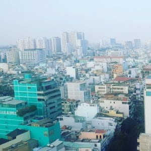 Office Hub launching in Vietnam