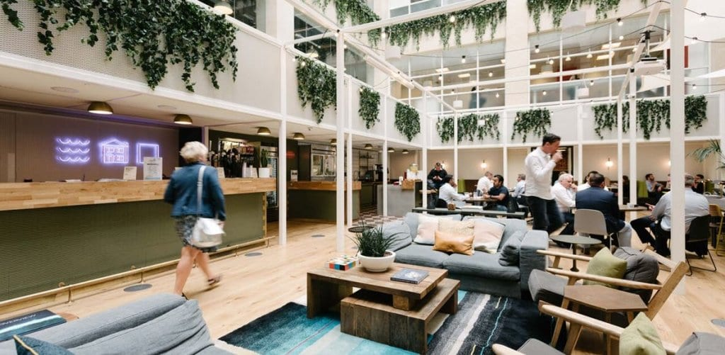 wework ho chi minh city coworking