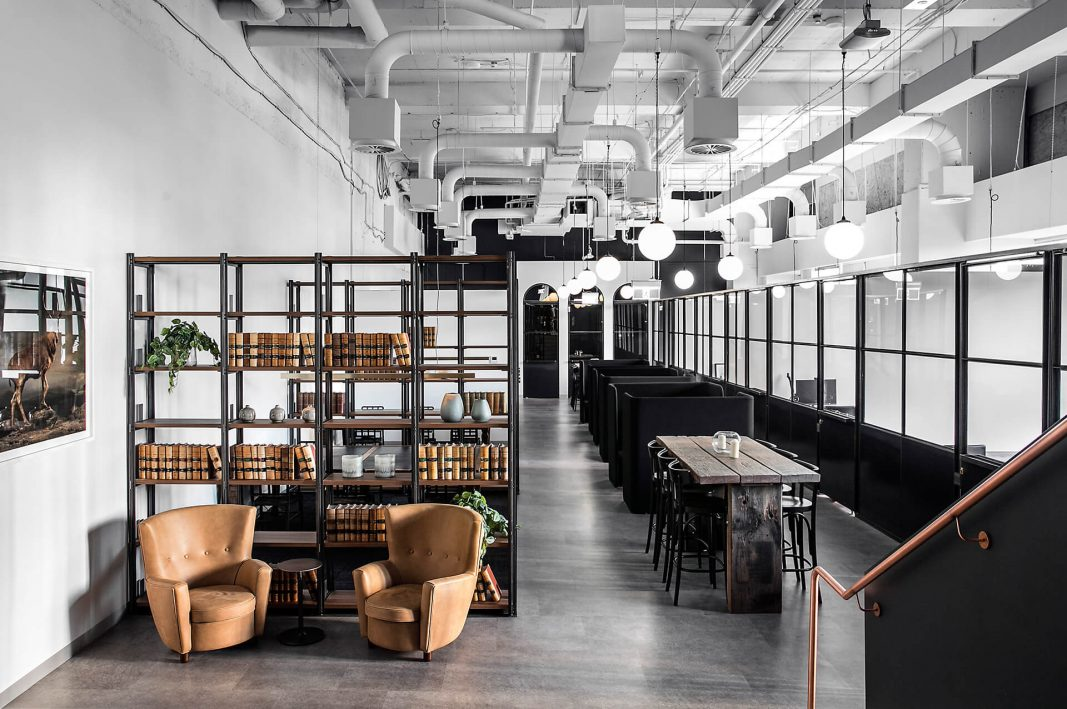 work club coworking in sydney barangaroo